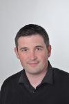 David HUOT-MARCHAND, 7ème adjoint, ville de Morteau
