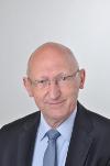 Jean-Marie BINETRUY, 4ème adjoint, ville de Morteau