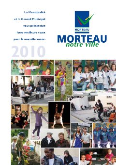 Morteau notre ville 2010