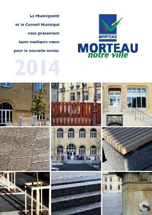 Morteau notre ville 2014