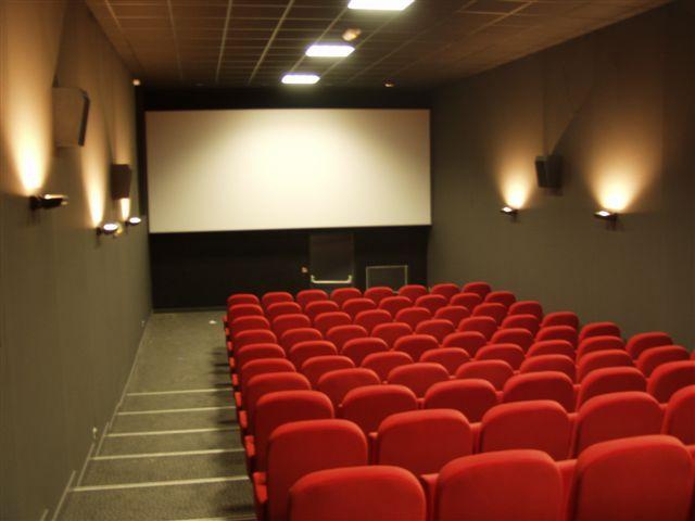 Cinéma Le Paris, Morteau