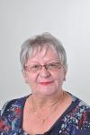Patricia ROUSSEL-GALLE, 5ème adjointe, ville de Morteau