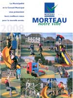 Morteau notre ville 2008