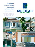 Morteau notre ville 2009