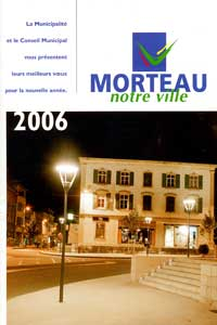 Morteau notre ville 2006